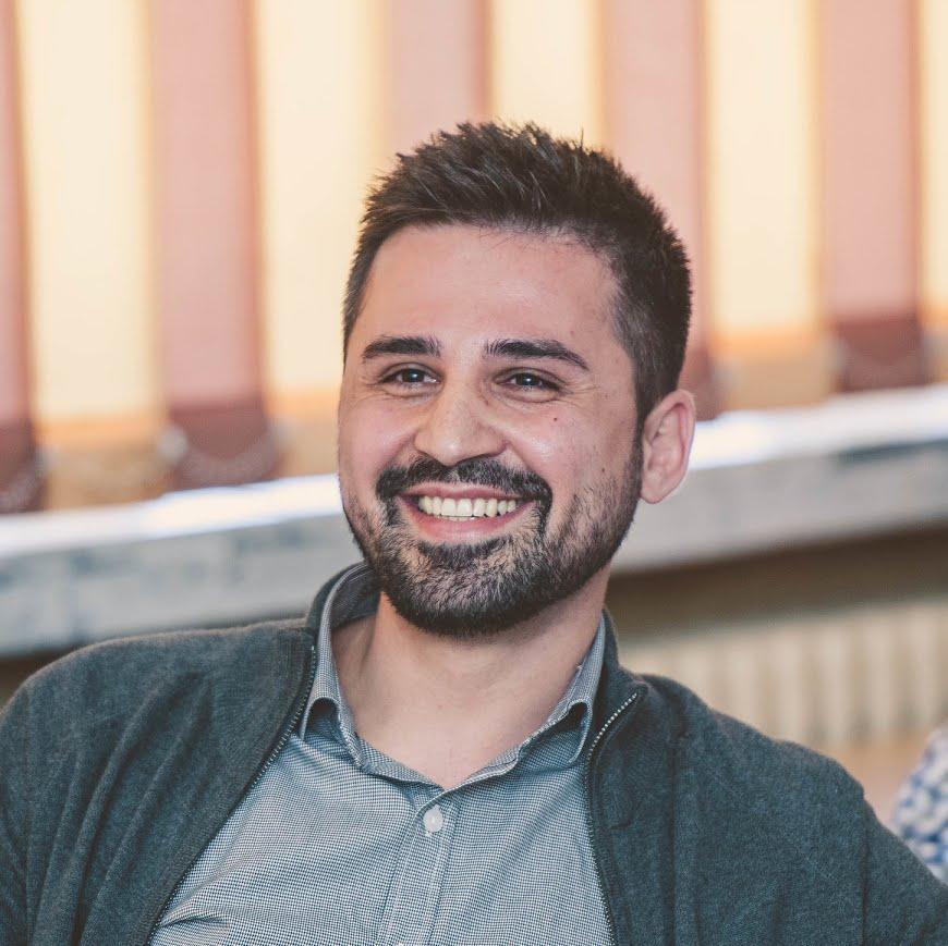 Alexandru Bălan