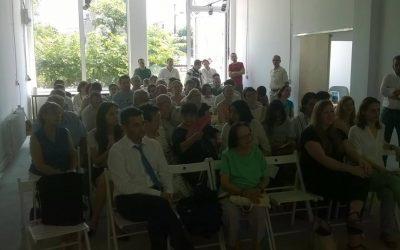 """""""Construind împreună Bucureștiul după alegeri"""""""