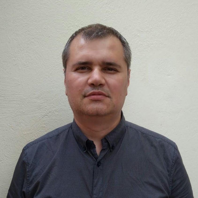 Valentin Teodor