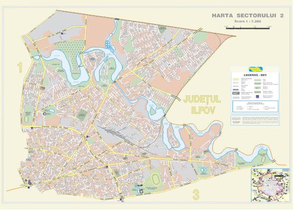 Harta Bucuresti Harta Rutiera Bucuresti Harta Interactiva
