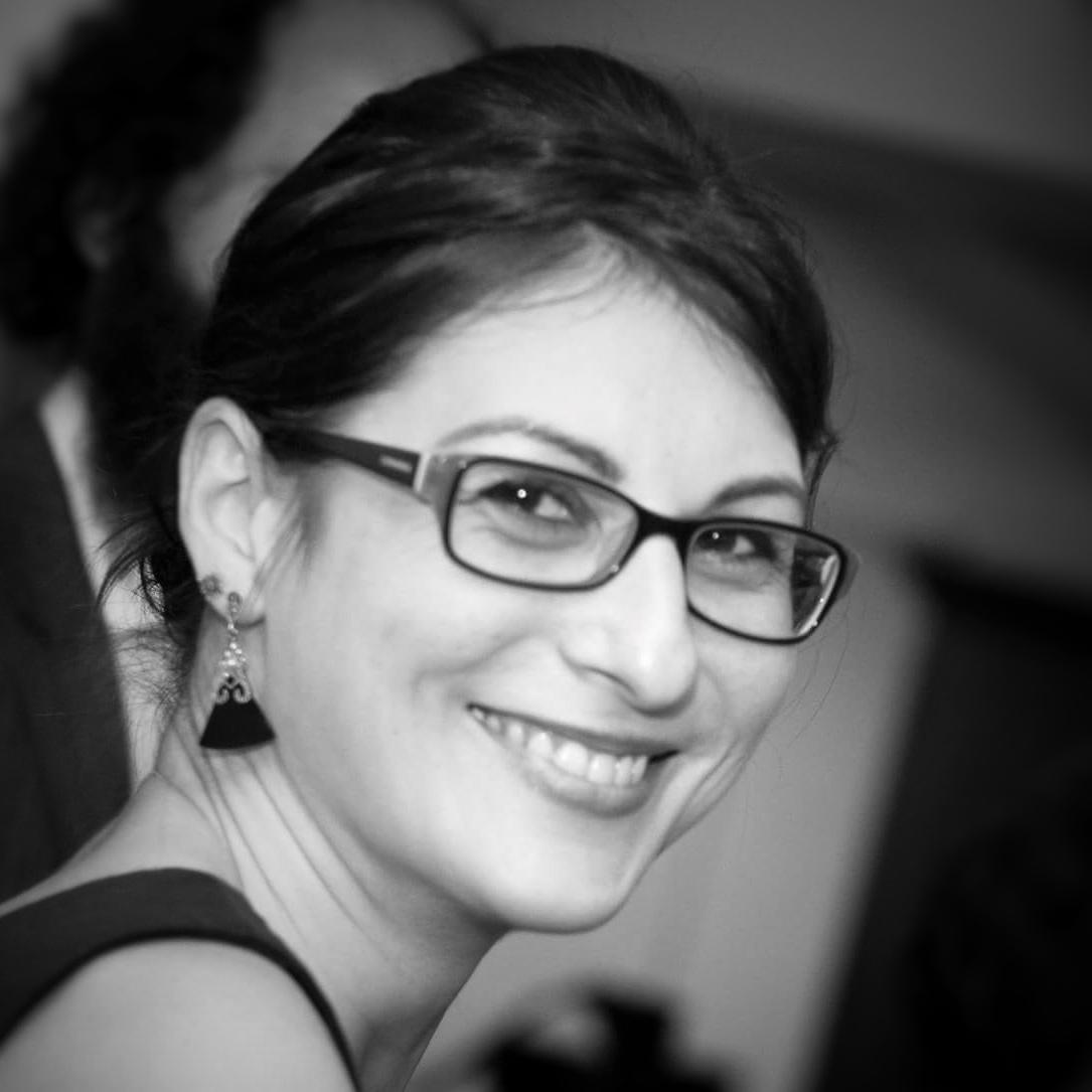 Cristina Irina Bălăcescu
