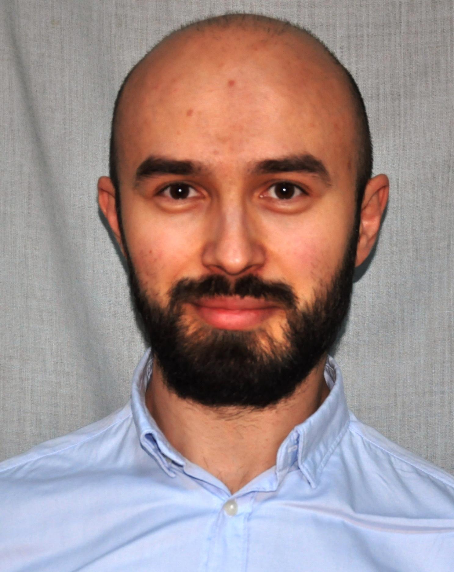 ŢÎBULEAC BOGDAN